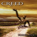 #25 Creed - Human Clay|Wind-up|1999