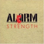 #40 The Alarm - Strength|IRS|1985