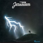 #65 Jerusalem - Warrior|Lion & Lamb|1982