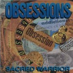 #79 Sacred Warrior - Obsessions|Intense|1991