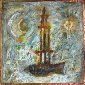 #9 mewithoutYou - Brother, Sister|Tooth & Nail|2006