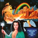 #98 Jimmy Hotz - Beyond the Crystal Sea|Vision|1980